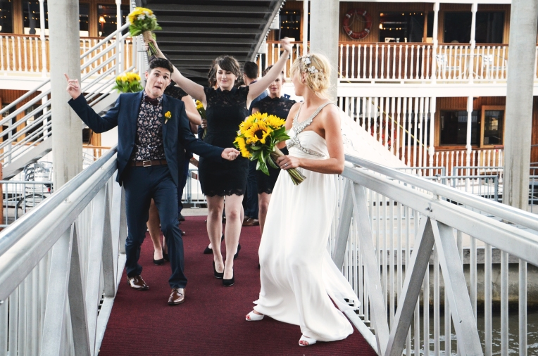 Simon & Emma's Wedding ~ Artistic-105