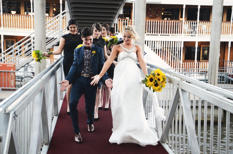 Simon & Emma's Wedding ~ Artistic-106
