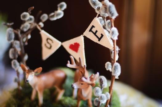 Simon and Emma's Wedding - Artistic 19