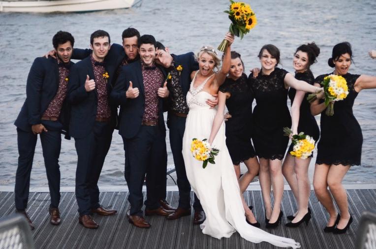Simon & Emma's Wedding ~ Artistic-211