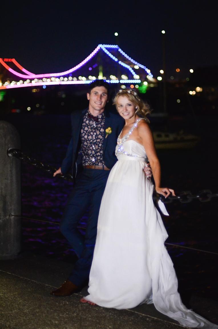 Simon & Emma's Wedding ~ Artistic-257