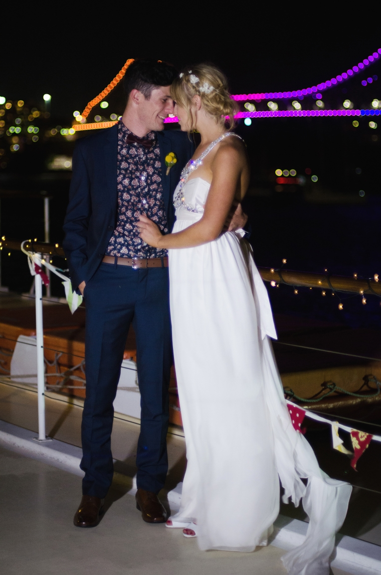 Simon & Emma's Wedding ~ Artistic-271