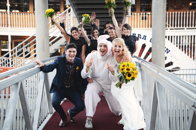 Simon & Emma's Wedding ~ Artistic-95