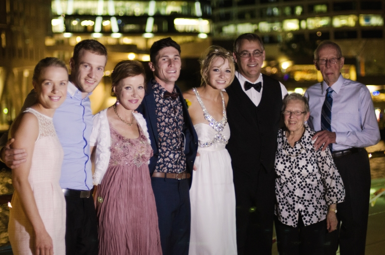 Simon & Emma's Wedding ~ Family-13