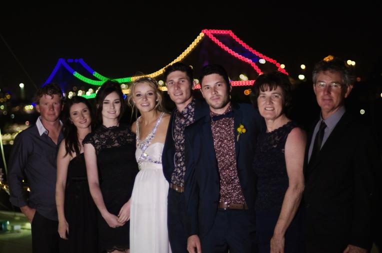 Simon & Emma's Wedding ~ Family-15