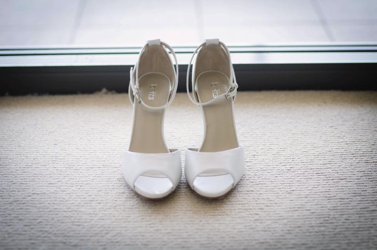 Simon & Emma's Wedding ~ Getting Ready-149