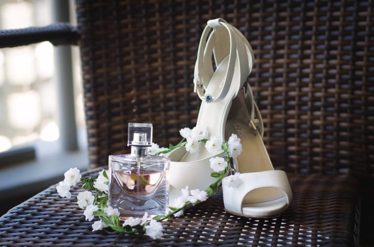 Simon & Emma's Wedding ~ Getting Ready-27