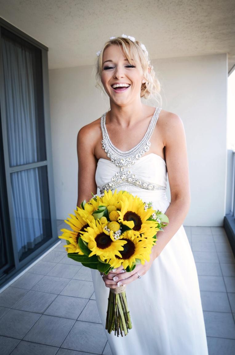 Simon & Emma's Wedding ~ Getting Ready-450