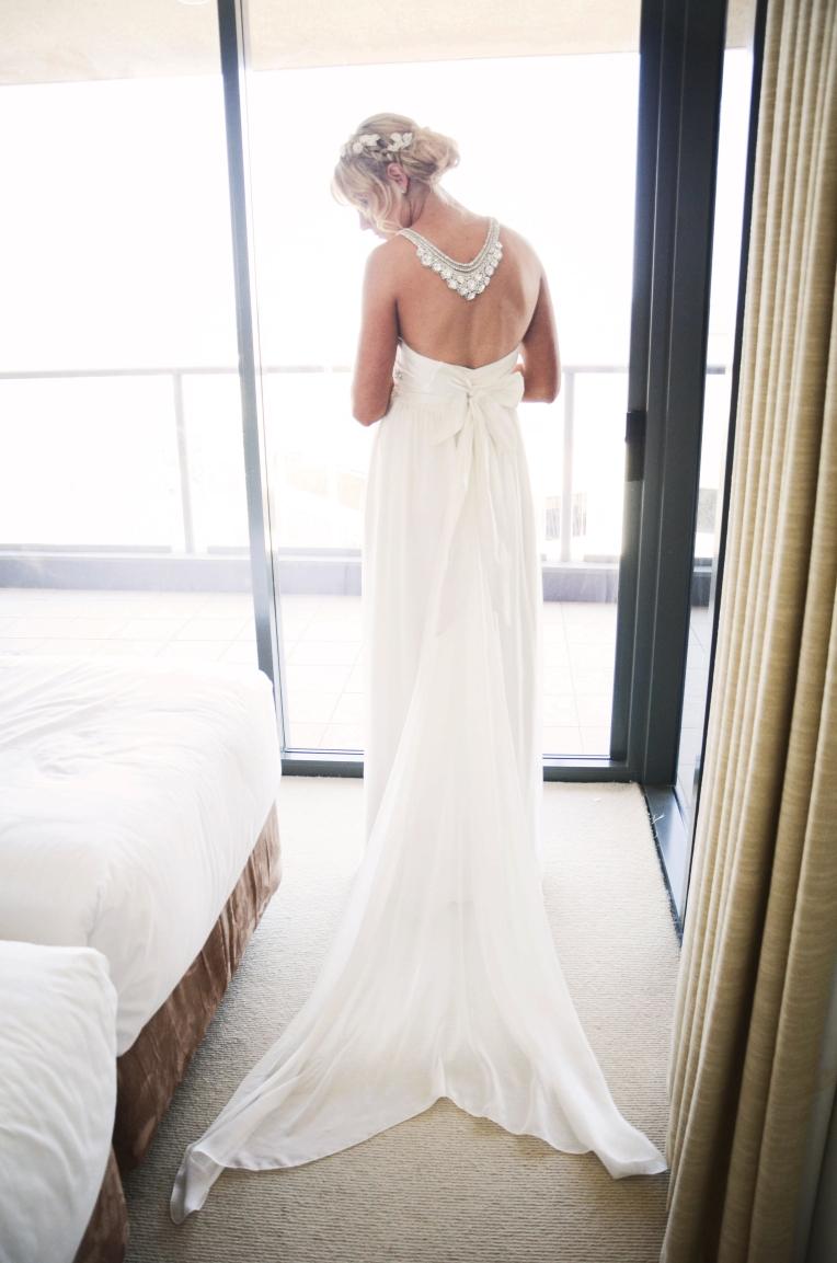 Simon & Emma's Wedding ~ Getting Ready-457