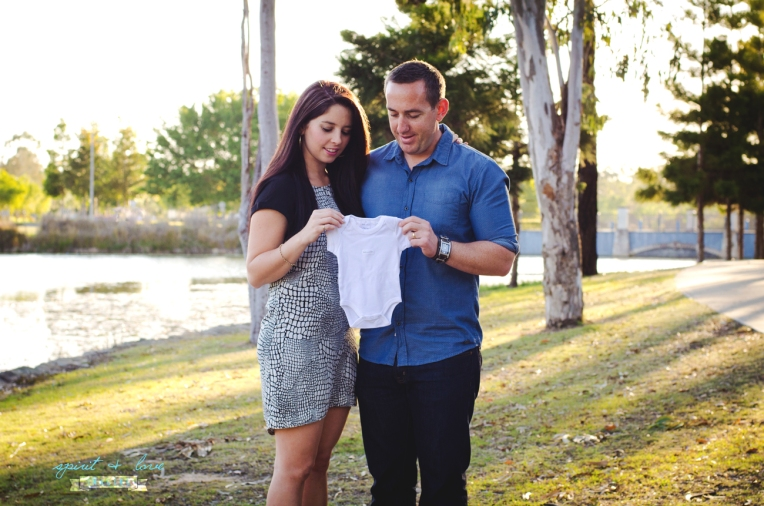 Mark-&-Sasha-Ferres-Pregnancy-Reveal-8