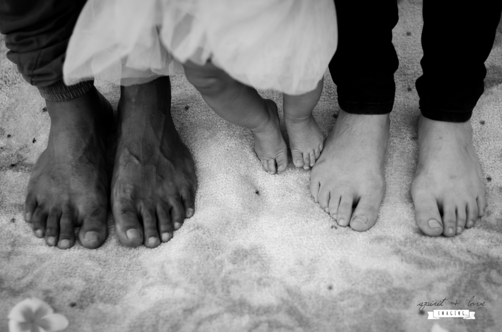 Varani-Family-Black-&-white-36