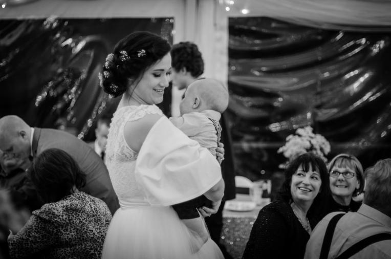 Aaron-+-Jaclyn-Wedding---Reception-B&W-56