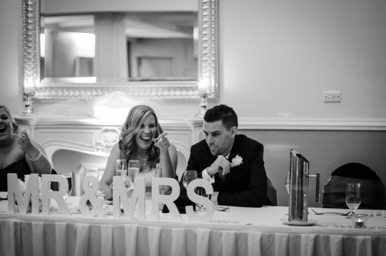 Andrew-+-Amanda-Wedding---Reception-B&W-39
