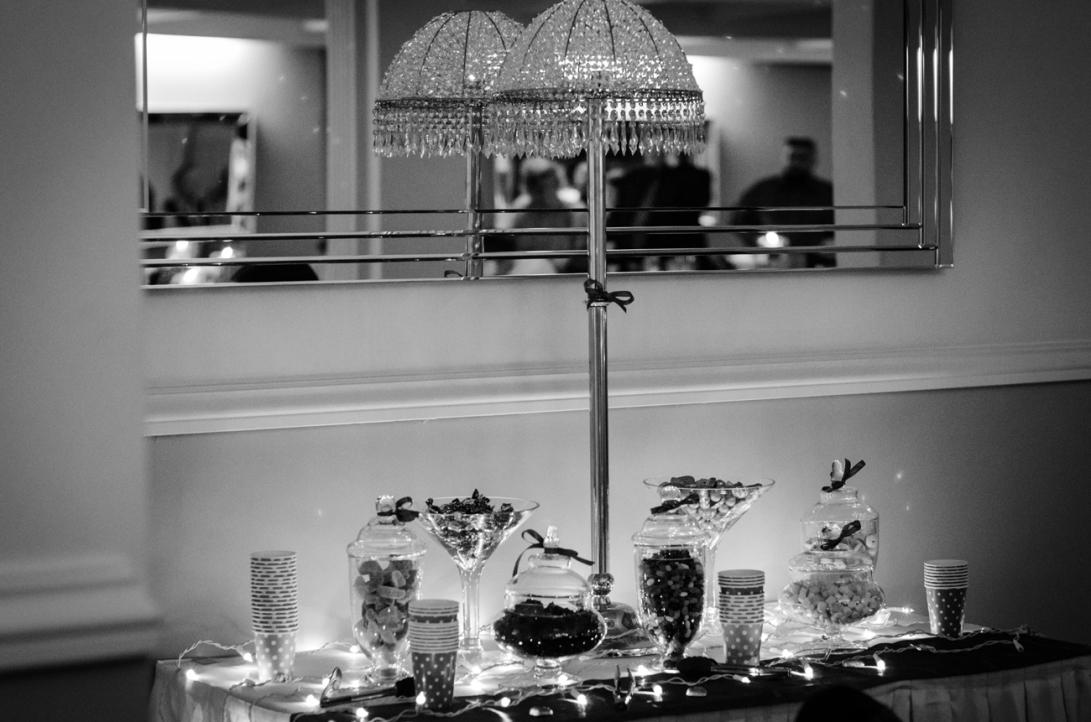 Andrew-+-Amanda-Wedding---Reception-B&W-6