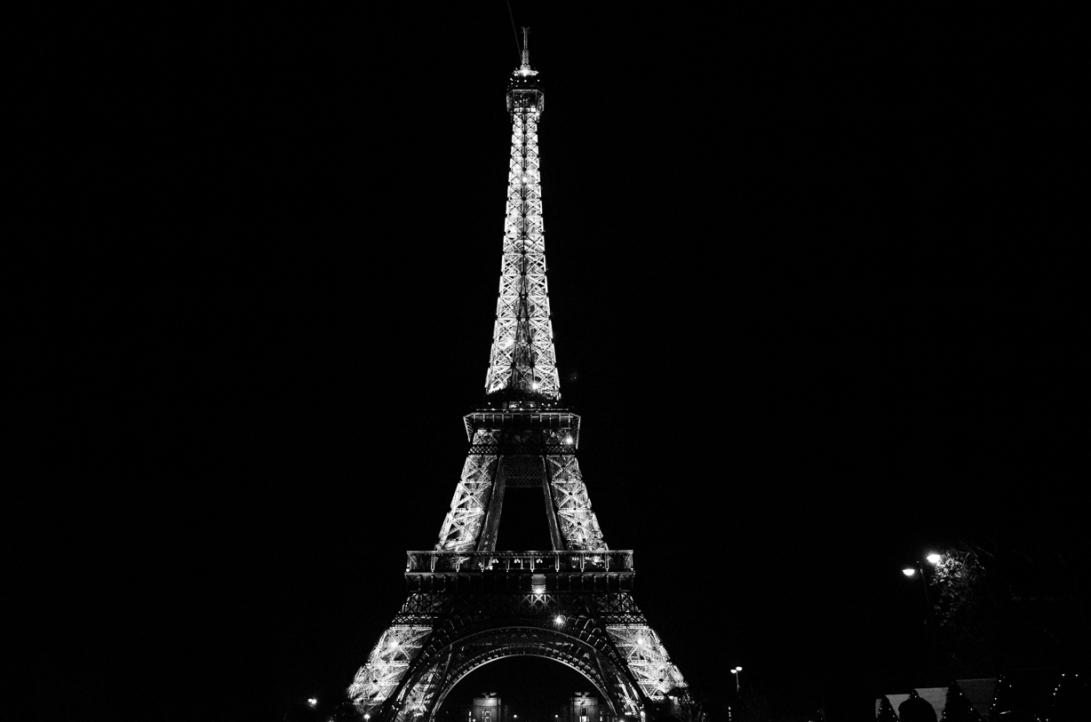 Travel Europe 2016 - B&W-2