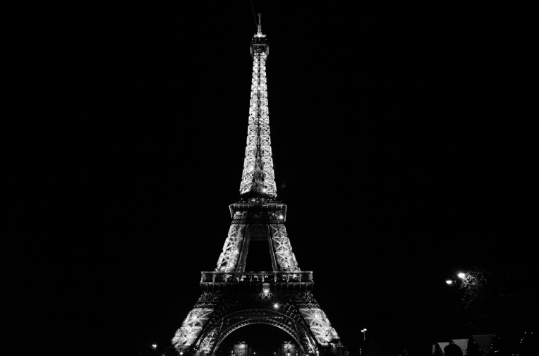 Travel Europe 2016 - B&W-2