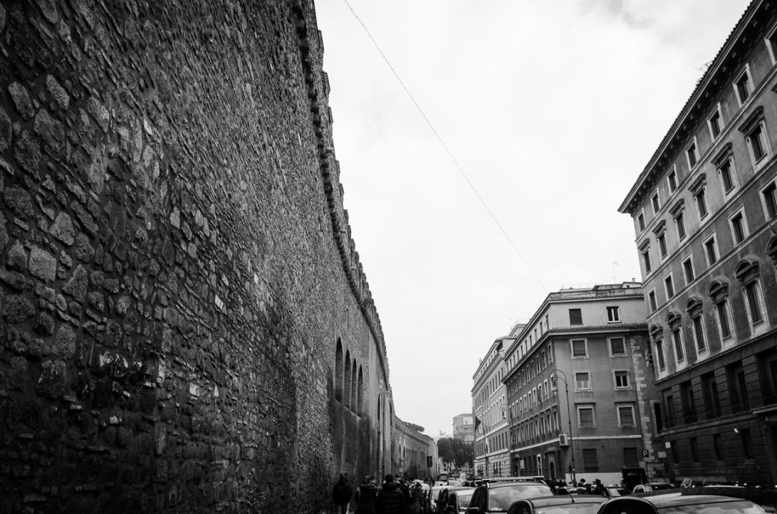 Travel Europe 2016 - B&W-21