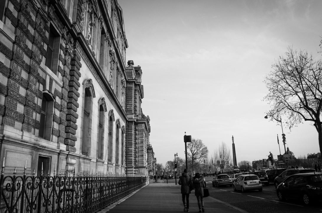 Travel Europe 2016 - B&W-8
