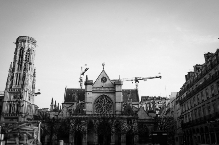Travel Europe 2016 - B&W-9