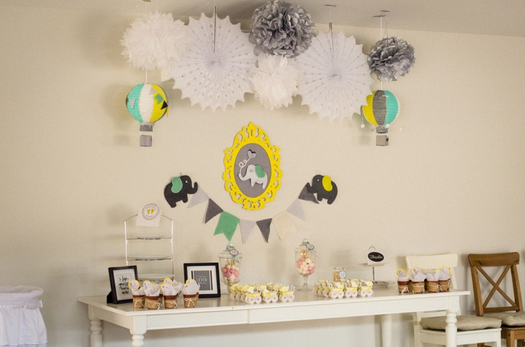 Ann's Baby Shower - 14 May 2016-2