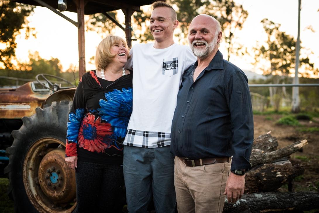 Holznagel Family-30