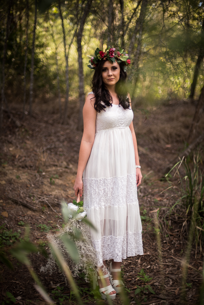 Love Crowns ~ Wild Winter Collection