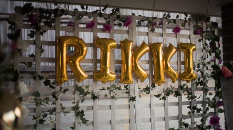 Rikki's 21st 24-6-17-2