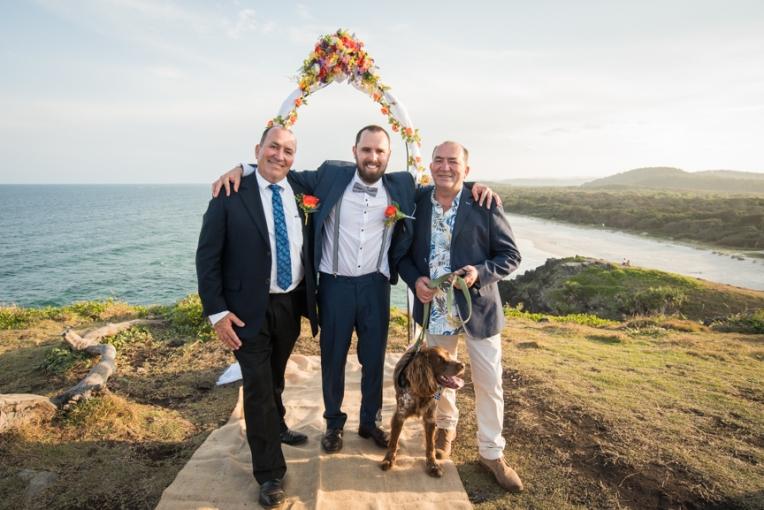Alex & Lauren's Wedding-158