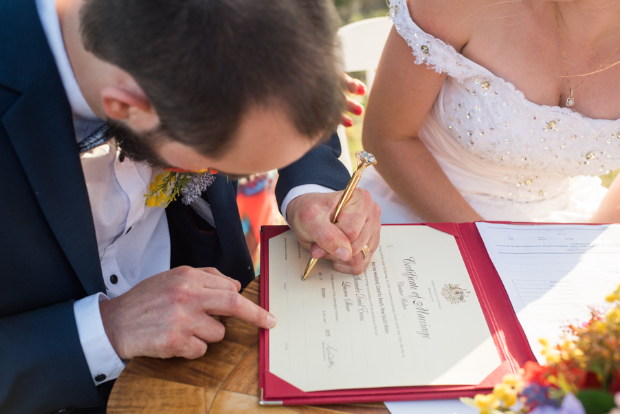 Alex & Lauren's Wedding-99