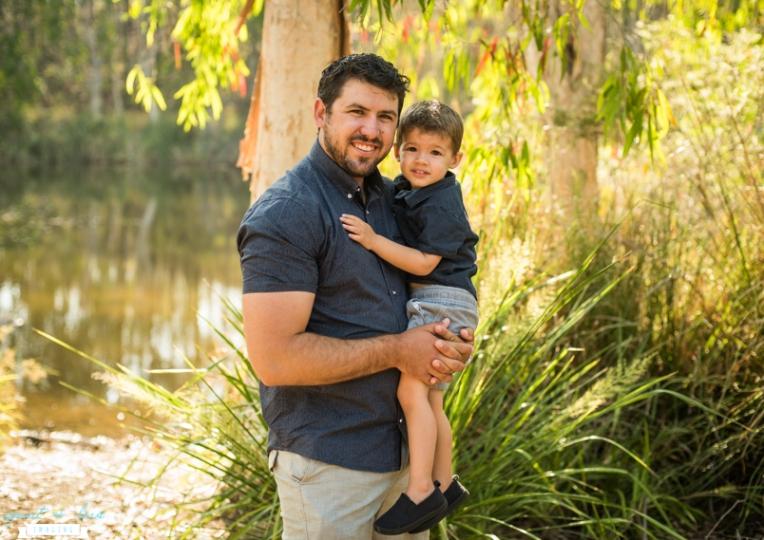 Hunter Family November 2019-16
