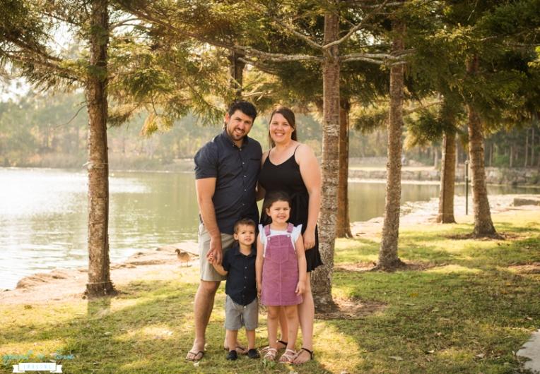 Hunter Family November 2019-2