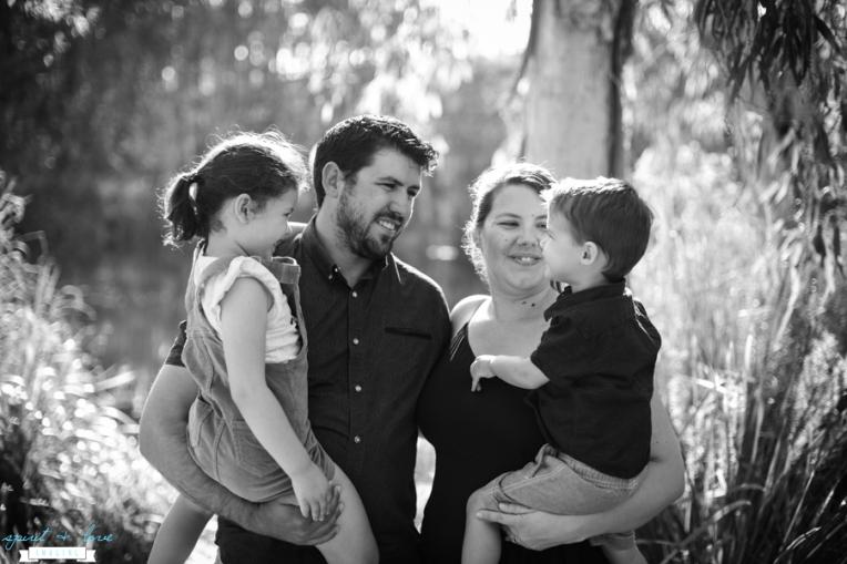 Hunter Family November 2019 B&W-5