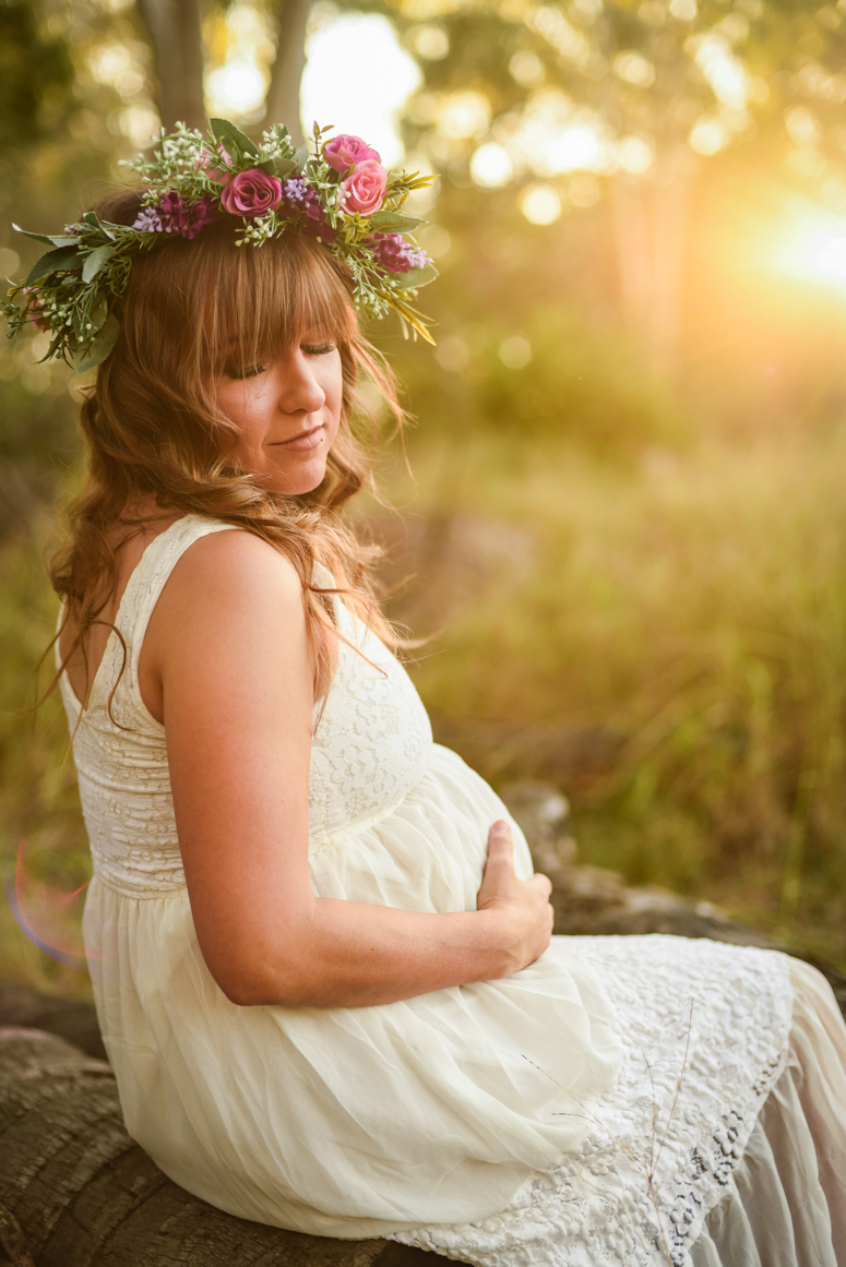 Tameika Anderson Maternity-28