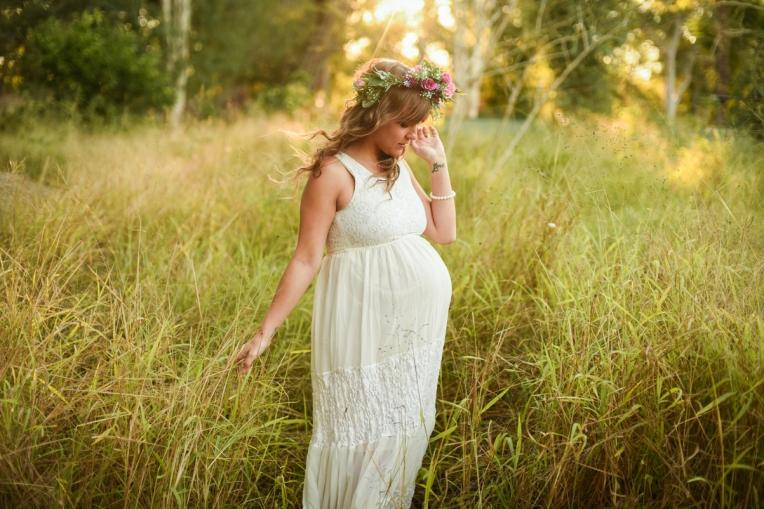 Tameika Anderson Maternity-29
