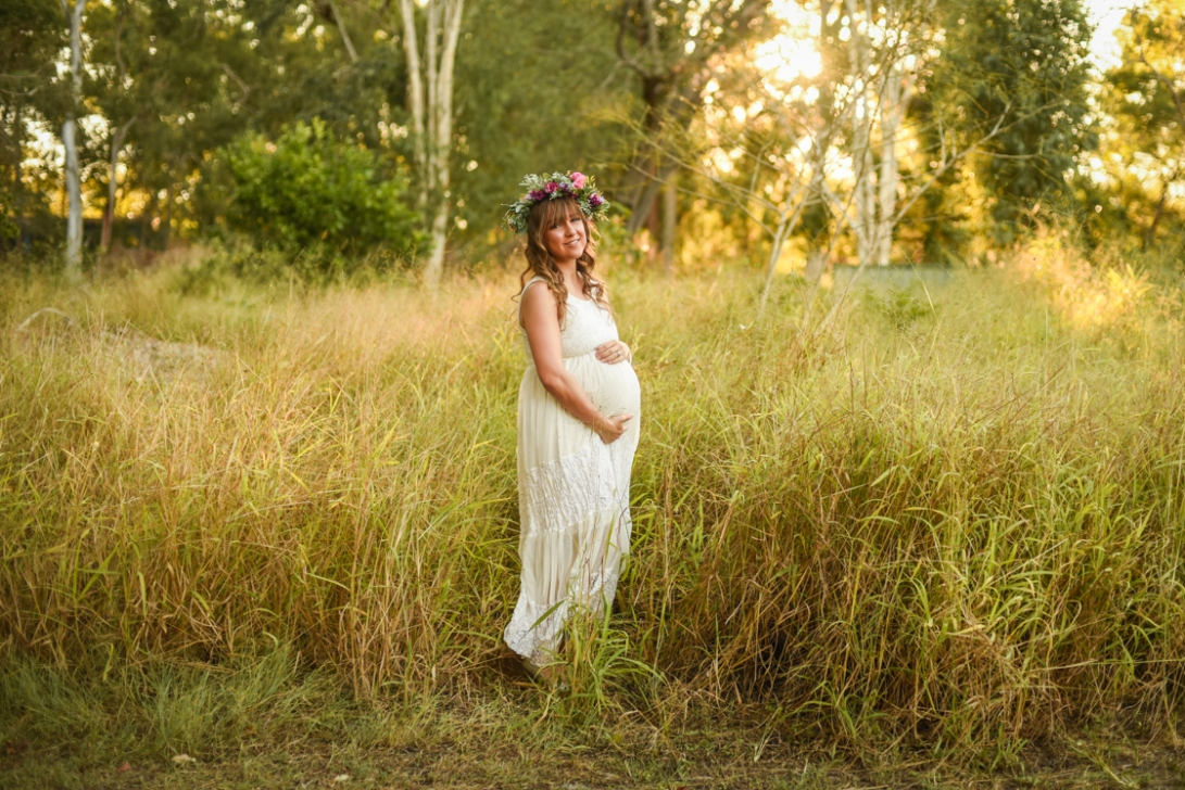 Tameika Anderson Maternity-37