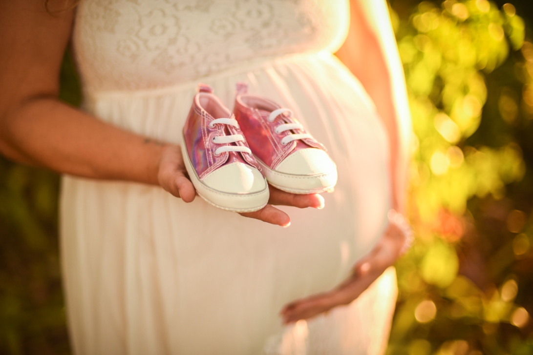 Tameika Anderson Maternity-55