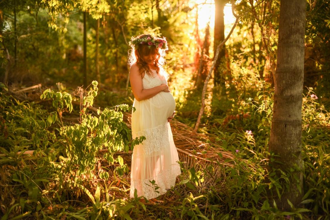 Tameika Anderson Maternity-57
