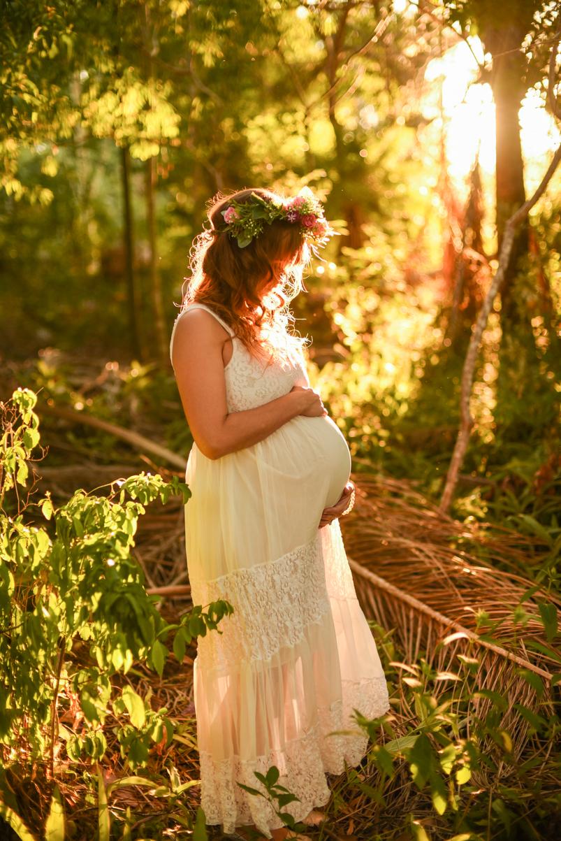 Tameika Anderson Maternity-59