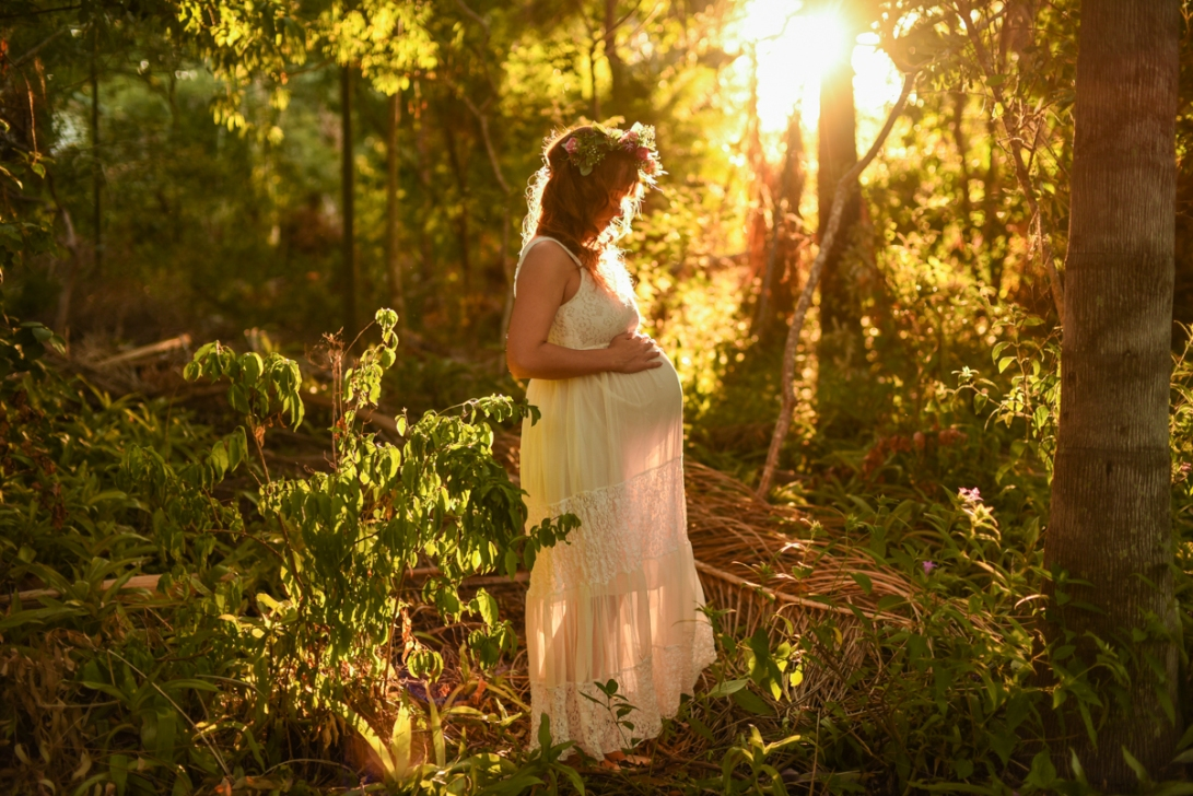 Tameika Anderson Maternity-62