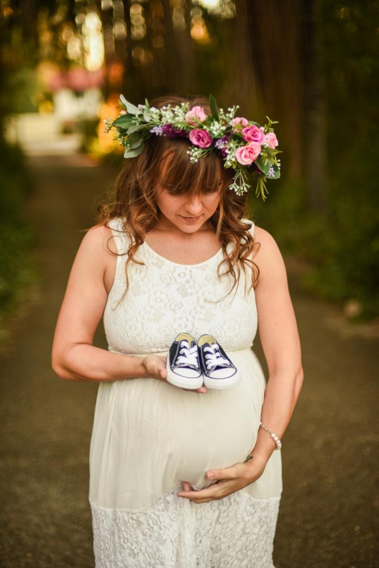 Tameika Anderson Maternity-67