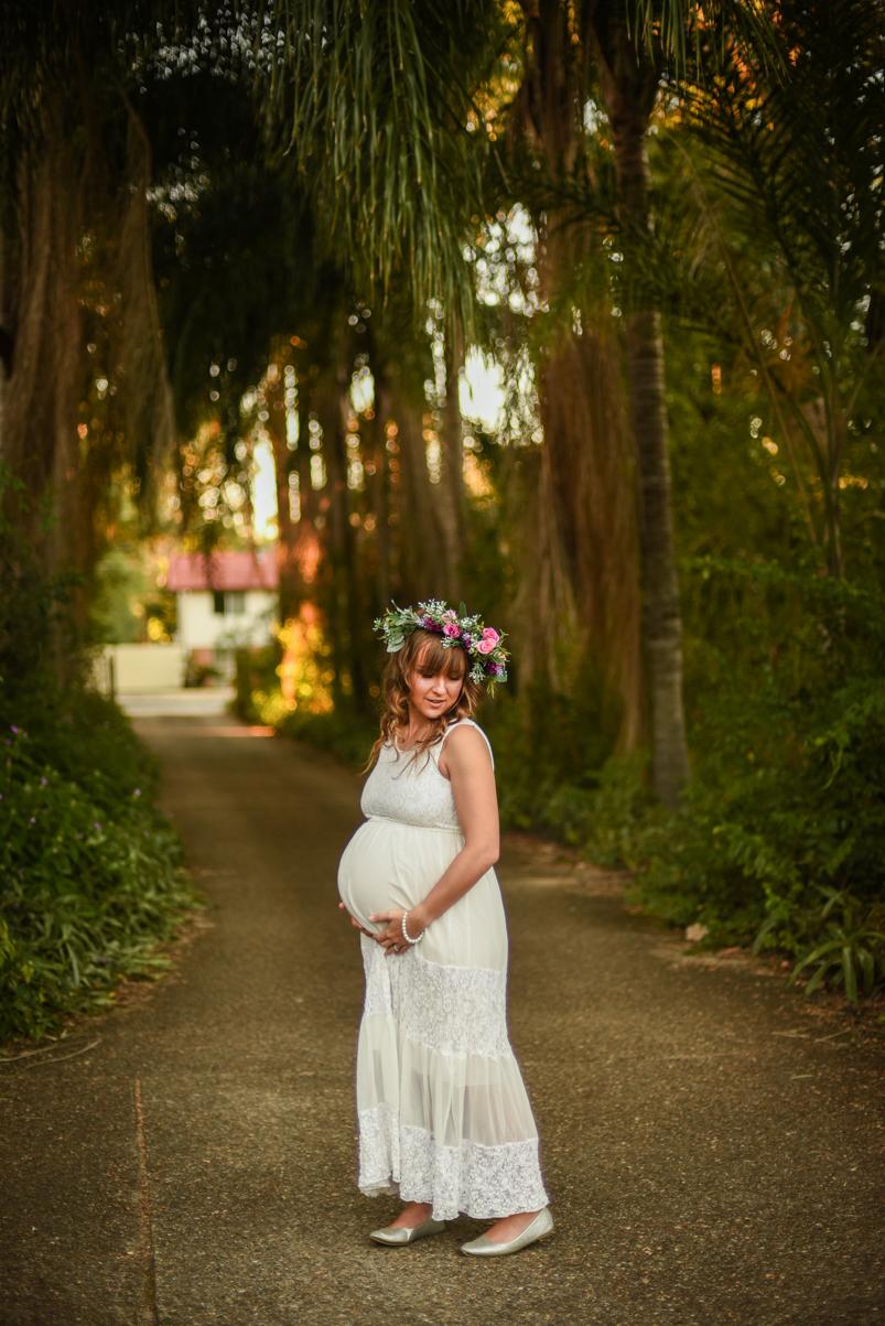 Tameika Anderson Maternity-70