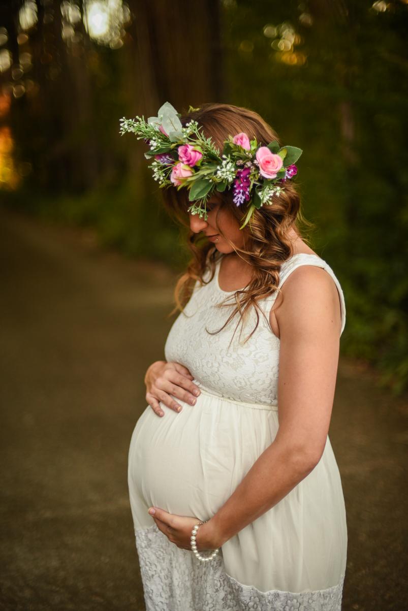 Tameika Anderson Maternity-75